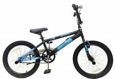 "Viper Freestyle Kids Boys 20"" Wheel BMX Bike Cycle Gyro Stunt Pegs RRP £169.99"