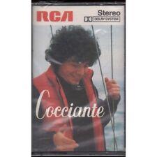 Riccardo Cocciante MC7 Cocciante (Omonimo, Same) / RCA Sigillata PK 31623