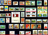 BRAZIL 1978 ALL STAMPS ISSUED, FULL YEAR, SCOTT VALUE $15.70, ALL MNH