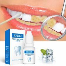 Teeth Whitening Serum Gel Dental Essence Oral Hygiene Remove Stains Toothpaste