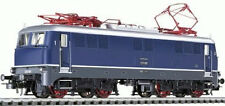 Liliput l132520 E-Lok BR e 10 001 DB epoca III-Blu h0 1:87 NUOVO OVP