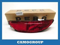 Rear Fog Light Rear Left Left Depo FIAT Grande Punto 2003