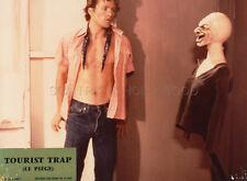 KEITH McDERMOTT TOURIST TRAP 1979 VINTAGE PHOTO ORIGINAL #4