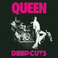 Queen - Deep Cuts Volume 1 (1973-1976) (2011)  CD  NEW/SEALED  SPEEDYPOST