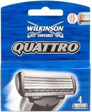 Wilkinson Men's Cartridge Razor Blades
