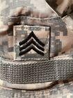 HAT SUN ARMY SERGEANT COMBAT TYPE IV CAMO BOONIE HAT SPM100-04-D-0440, 7-3/8