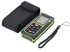 UK 40m/131ft Medidor De Distancia Laser Digital Diastimeter telémetro medida de prueba