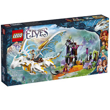 LEGO 41179  - ELVES - QUEEN DRAGON'S RESCUE * NEW * IN SEALED BOX