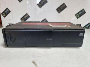 BMW E46 E39 E53 3 5 X5 SERIES GENUINE 6 DISC CD CHANGER WITH MAGAZINE 6 913 389