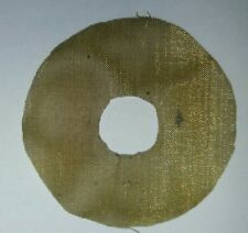 Fuel Filtre Disc. FOR Ferguson Tea Ted tractor. Brass. donc M. F > & Others