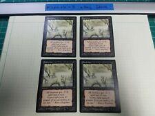 4x Marsh Gas | The Dark | MTG Magic The Gathering Cards