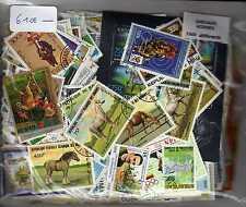 CHEVAUX 1 000 timbres différents