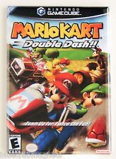 Mario Kart Double Dash FRIDGE MAGNET (2 x 3 inches) video game box game cube
