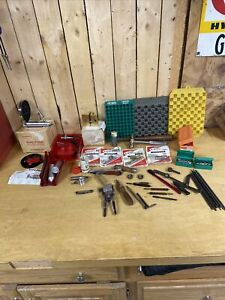 lee reloading equipment used Auto Prime Tools Mold