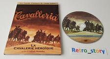 DVD La Cavalerie Héroïque - Goffredo ALESSANDRINI