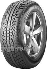 2x Winterreifen Nokian WR SUV 3 255/60 R18 112H XL M+S