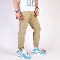 Levi's 511 Commuter Slim fit Beige Herren Jeans 36/29