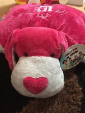 PINK Pillow Pets One Direction DOG