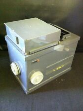 AGFA DAYLIGHT DARKROOM ASSEMBLY Collapsible Portable Originally For CURIX 60CP