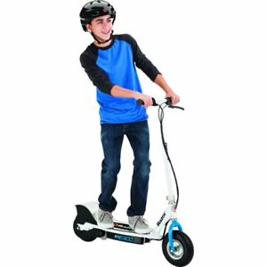 Razor e300 24volt Adult Electric CE RoHS Certified Scooter Motor Bike Rider 24Km