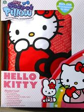 Hello Kitty NEU My Secret Pillow MP3 Anschluss