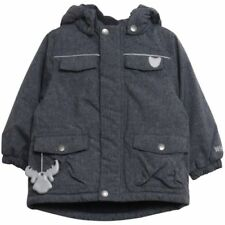 Denim Coats, Jackets & Snowsuits (0-24 Months) for Boys