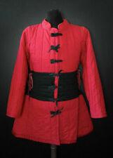Medieval Gambeson padded Aketon shirt under armor Costumes dress sca larp gear