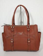 Bolsos de mujer GUESS color principal marrón PVC