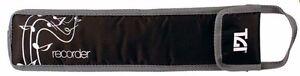 TGI COLOURED RECORDER BAG (BLACK, BLUE, GREEN, PURPLE, RED)