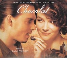 Rachel Portman; Original Motion Picture So .. Chocolat