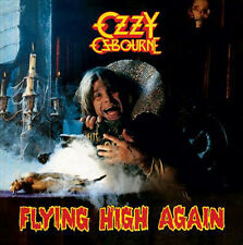 "OZZY OSBOURNE 7"" FLYING HIGH AGAIN 500 RECORD STORE DAY"