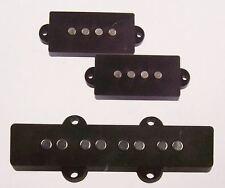 Emparejado conjunto de 2 de cerámica Guitarra Bajo Pastillas Para Precision / Jazz Etc