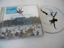 BOMBAY BICYCLE CLUB : I HAD THE BLUES BUT I SHOOK THEM LOOSE CD MAGNET LIKE THIS
