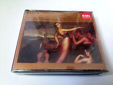 """CD """"FALLA EL AMOR BRUJO / EL SOMBRERO DE TRES PICOS/ EL RETABLO"""" 2CD 19 TRACKS"""