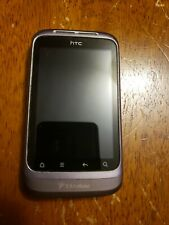 HTC Wildfire s ADR6230 3G Android Smartphone
