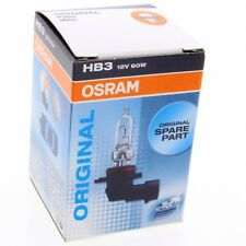 HB3 OSRAM Original Line OEM 9005 Halogenlampe Autolampe Single Box 1 Stück