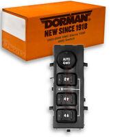 Dorman 4WD Switch for GMC Sierra 1500 2003-2006 - 4 Wheel Drive qk