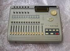 AKAI DPS12 Digital Personal Studio hard disk recorder SCSI mint!