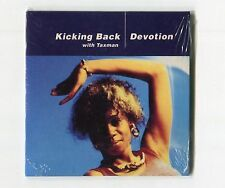 Kicking Back with Taxman - SEALED (!) 3-INCH-cd-maxi DEVOTION © 1990 UK-3-track