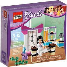 BNIB LEGO 41002 FRIENDS Emma's Karate Class - LAST ONE - RARE!