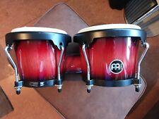 Meinl Spitzenmodell WOOD Percussion Bongo