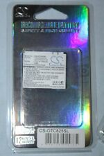 CAMERON SINO BATTERIE - Alcatel OT-C825 - One Touch C825 - CS-OTC825SL