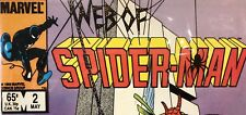 Web of Spider-Man (1985-1995) PICK Choose #1-129 Comic Annual Lot (VF+/NM range)