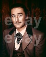 Errol Flynn 10x8 Photo