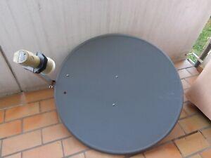 Satellitenschüssel Parabolantenne-Schüssel: 92 x 82 cm