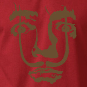 SALVADOR DALI T-Shirt Spanish Surreal Paint Art on Ring Spun Cotton Tee