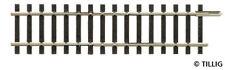 Tillig 83139 - TT Gauge - modulausgleichsstück Length 83 - 88 mm - NEW
