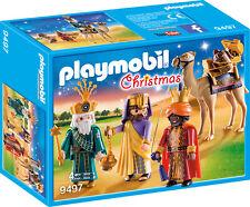 PLAYMOBIL 9497 Heilige Drei Könige   NEU & OVP