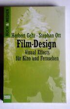 R30671 Film-Design: Visual Effects für Kino und Fernsehen  #1