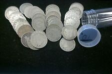 1901 Liberty Nickels GOOD -  FULL circulated roll